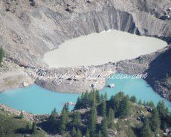 Lago del Miage